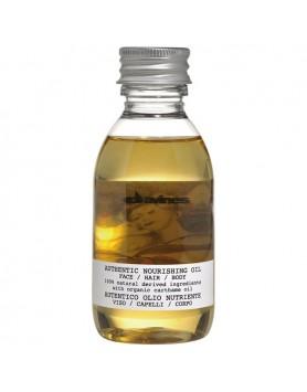 Davines Authentic Nourishing Oil