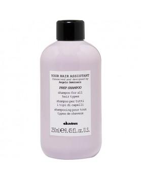 Davines Your Hair Assistant Prep Shampoo