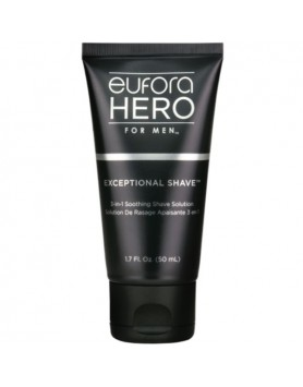 Eufora International Hero for Men Exceptional Shave